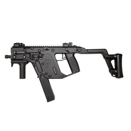 kwa kriss vector gbb smg airsoft gun smg guns pinterest kwa rh pinterest com  vector assault rifle for sale