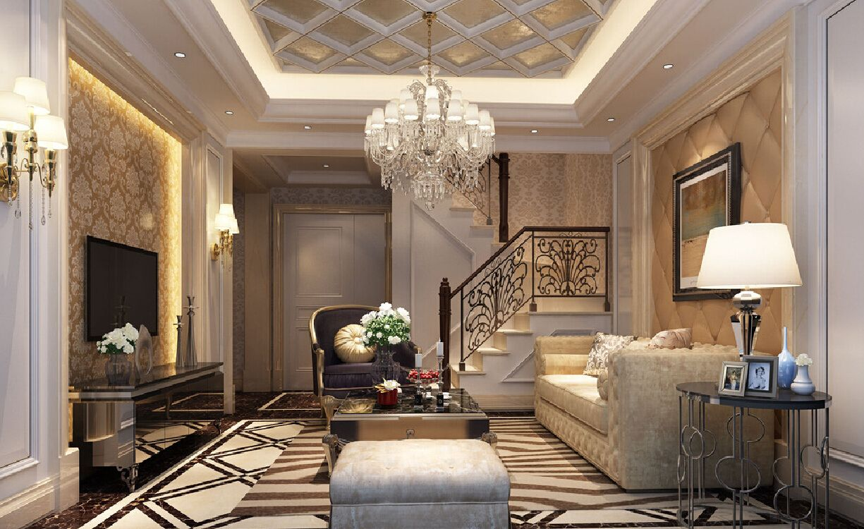 2 Interior With Images Classic Style Interior Interior