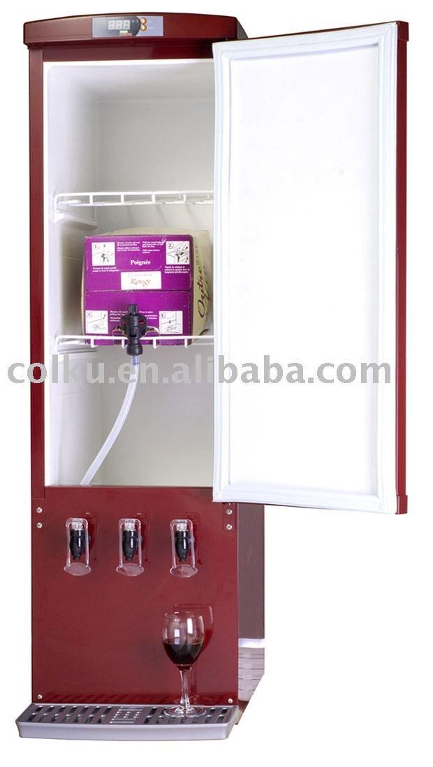 Bag In Box Wine Cooler Crafts Pinterest Wine Wine Fridge And - Samsung-ziepel-e-diary-refrigerator