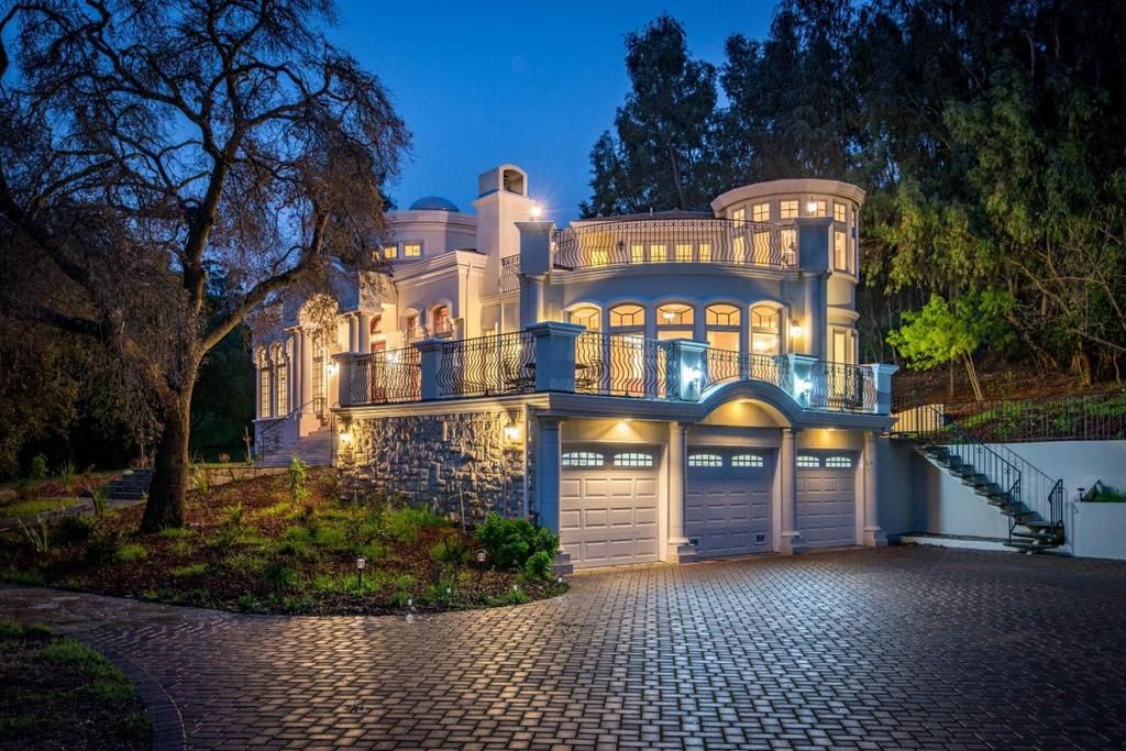 26861 Purissima Rd Los Altos Hills Property Listing Mls Ml81576733 Pools Vacation House Architecture Design Mansions