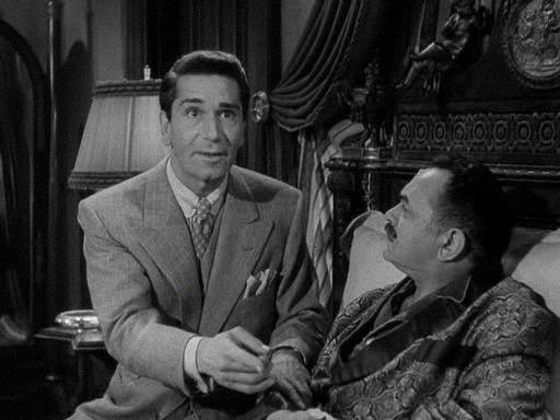 House Of Strangers 1949 Richard Conte Edward G Robinson Stranger