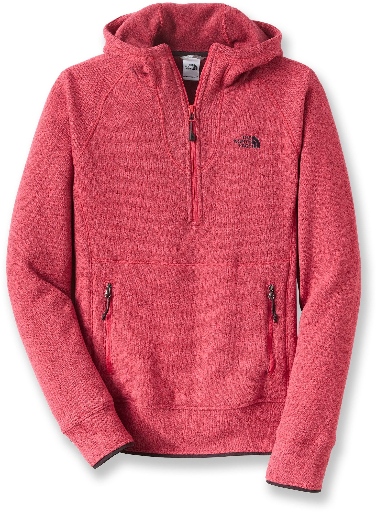 The North Face Crescent Sunshine Hoodie - Women\'s - Free Shipping at ...