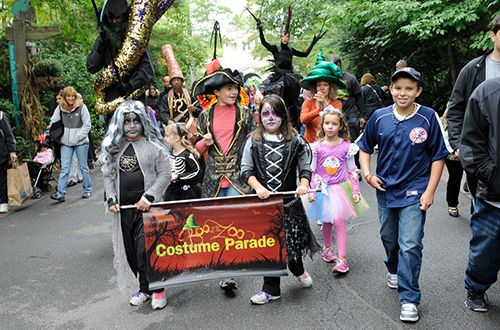 Westchester Halloween Parade 2020 When Mostly Free & Fun Things to Do this Weekend with Westchester Kids