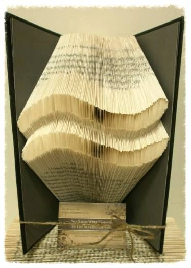 Book Folding Patterns FOR ALL 12 signs of by BookFoldingForever