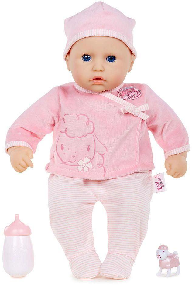 e089885251bf My First Baby Annabell Doll- Let s Play