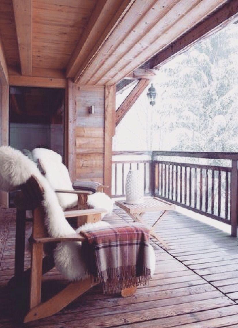 Porch off mast bedroom Porch off mast