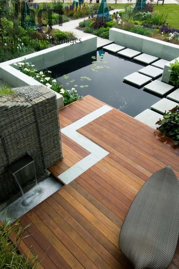 Incredible For A Modern Style Home   Dream Garden   Pinterest   Modern,  Gardens And Water Features