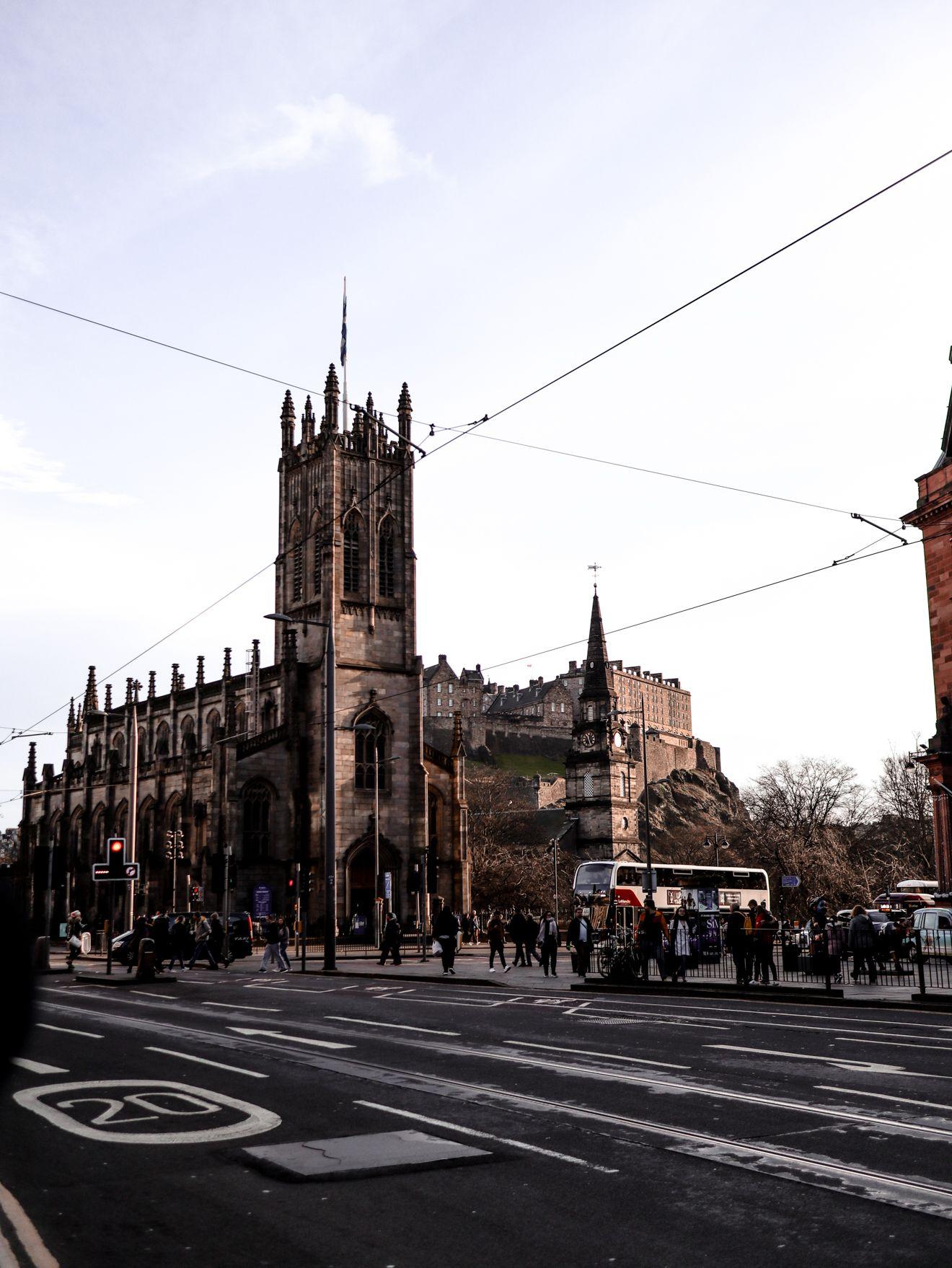 A Slow Weekend in Edinburgh in 2020 Travel fun