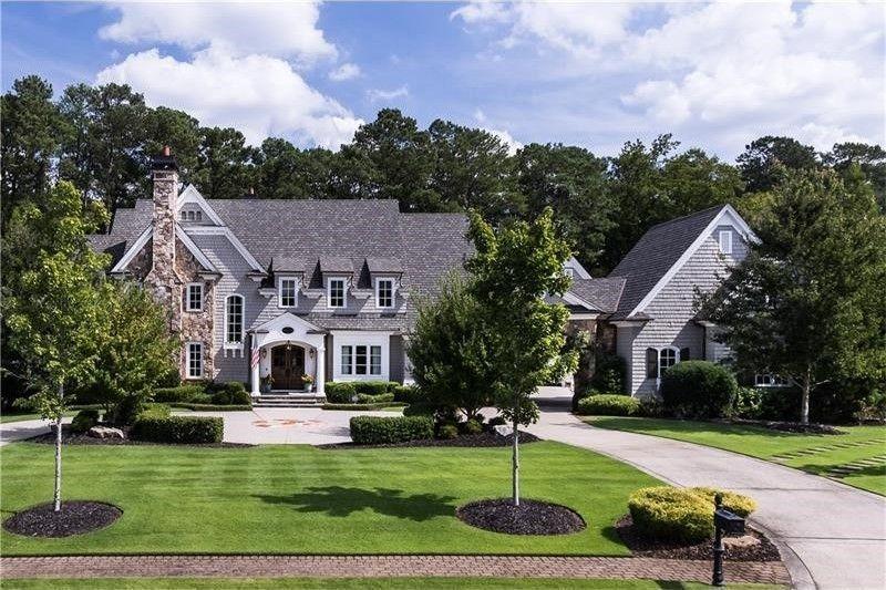 Townhouse For Sale Johns Creek Ga