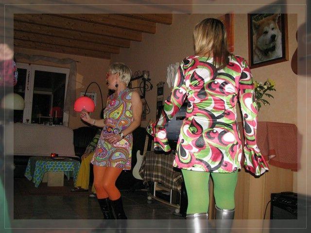 32 Neu Deko Ideen 70er Party   Disco party, Pulitzer dress