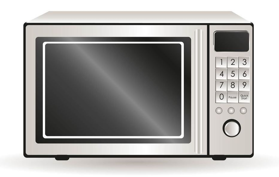 5 Things You Didn T Know Your Microwave Could Do Microwave Clip Art Kitchen Clipart