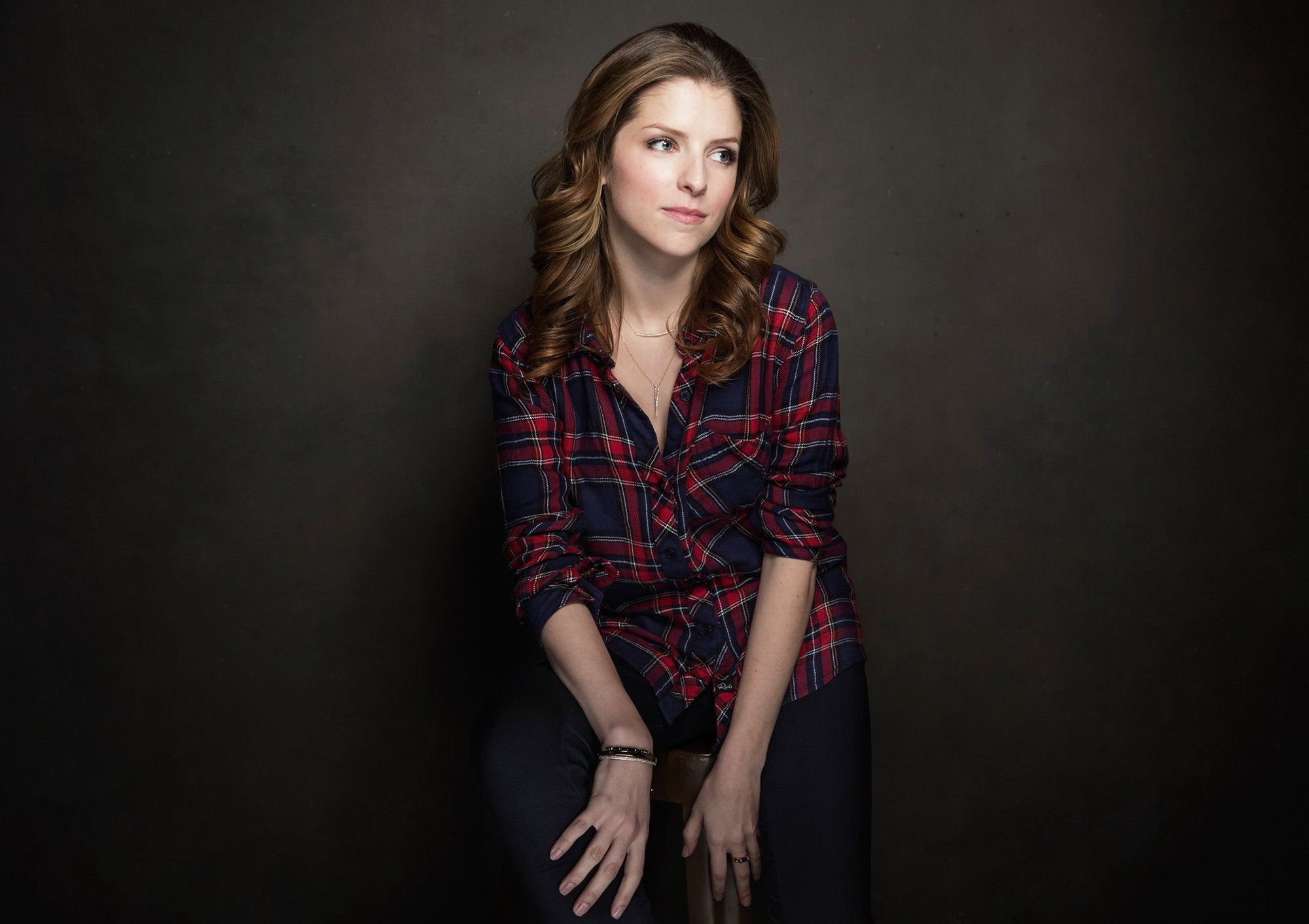 Anna Kendrick Wallpapers High Quality Download Free