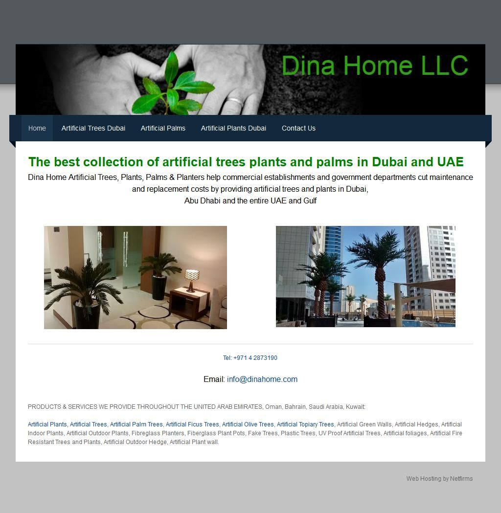 Dina Home, Llc 95, Dubai Academic City Street G Floor Warsan