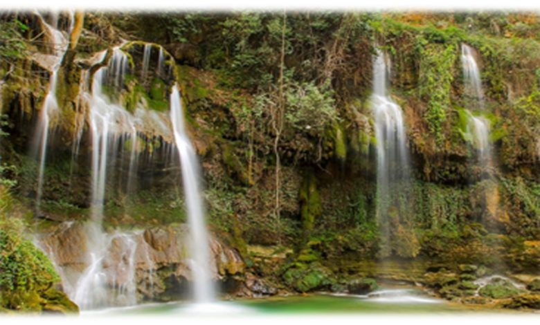 لبنان بين جنة الشرق الأوسط ومستودع أحزان Waterfall Outdoor Water