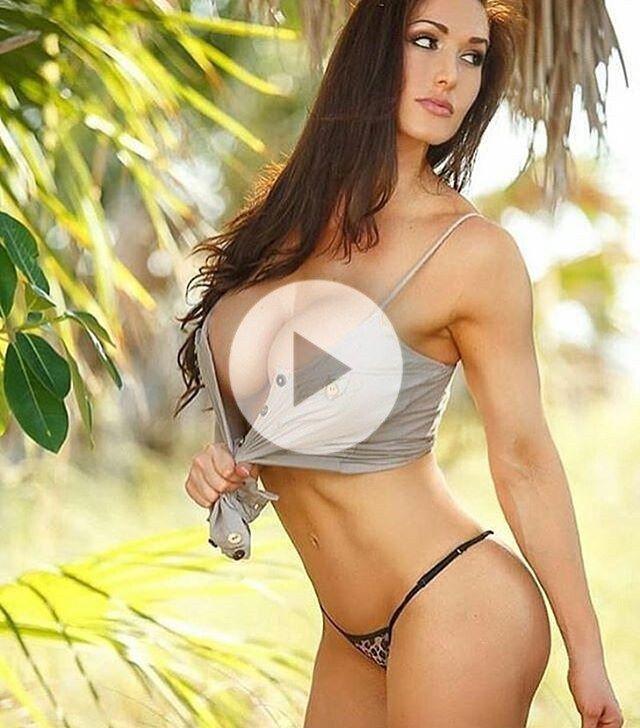 very hot ass drilling