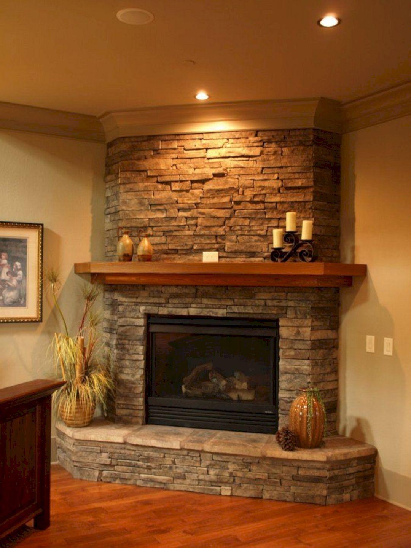 Nice Best 30 Super Beautiful Marbel Fireplace Mantel Design Ideas For Inspiration Https Decoredo Com Home Fireplace Corner Stone Fireplace Fireplace Design