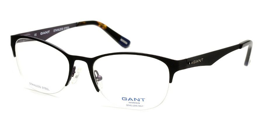 Elegant and trendy GANT GW 4018 optical frame with quality metal ...