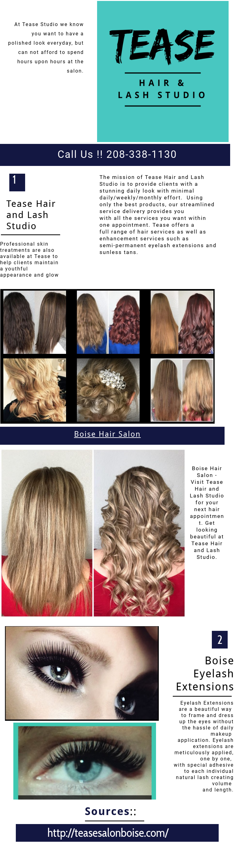 Boise Hair Extensions At Tease We Use 100 Human Hair Extensions