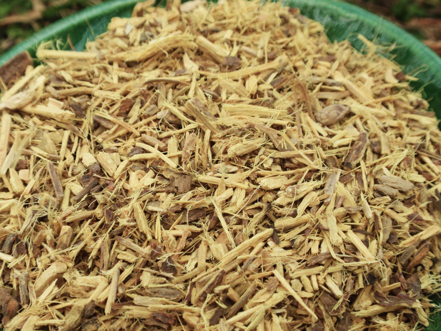 Liqourice used for centuries to detoxify and to reduce inflammation