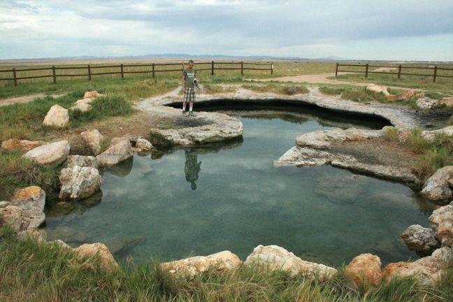 Utah Series: Hot Springs | Have YOU Ben Starr Struck