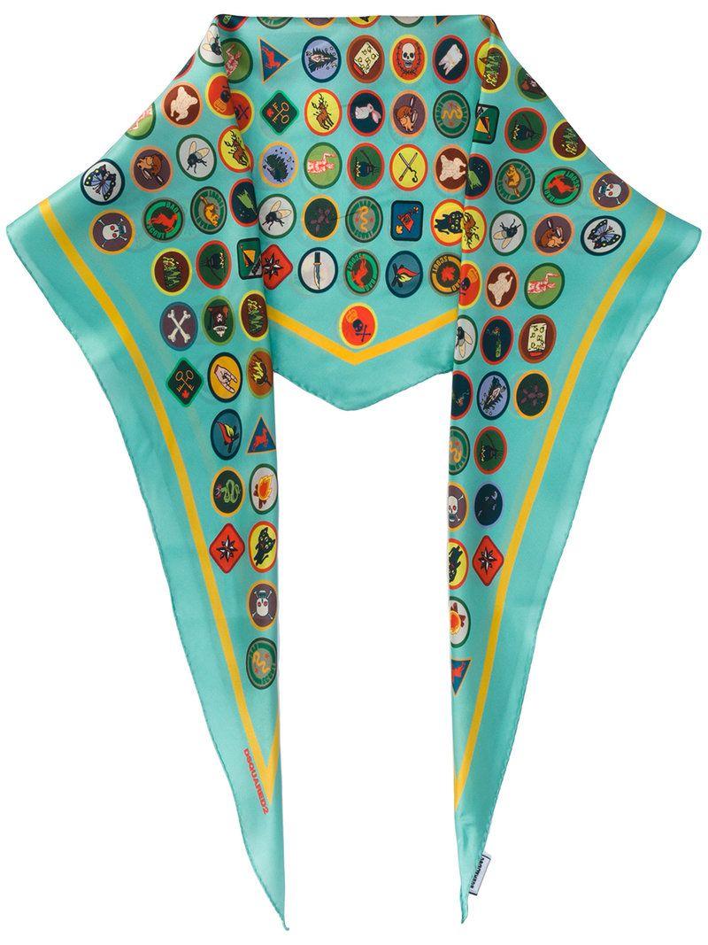 Rencontres boy scout badges