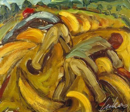 De pikkers, c1917, Albert Servaes