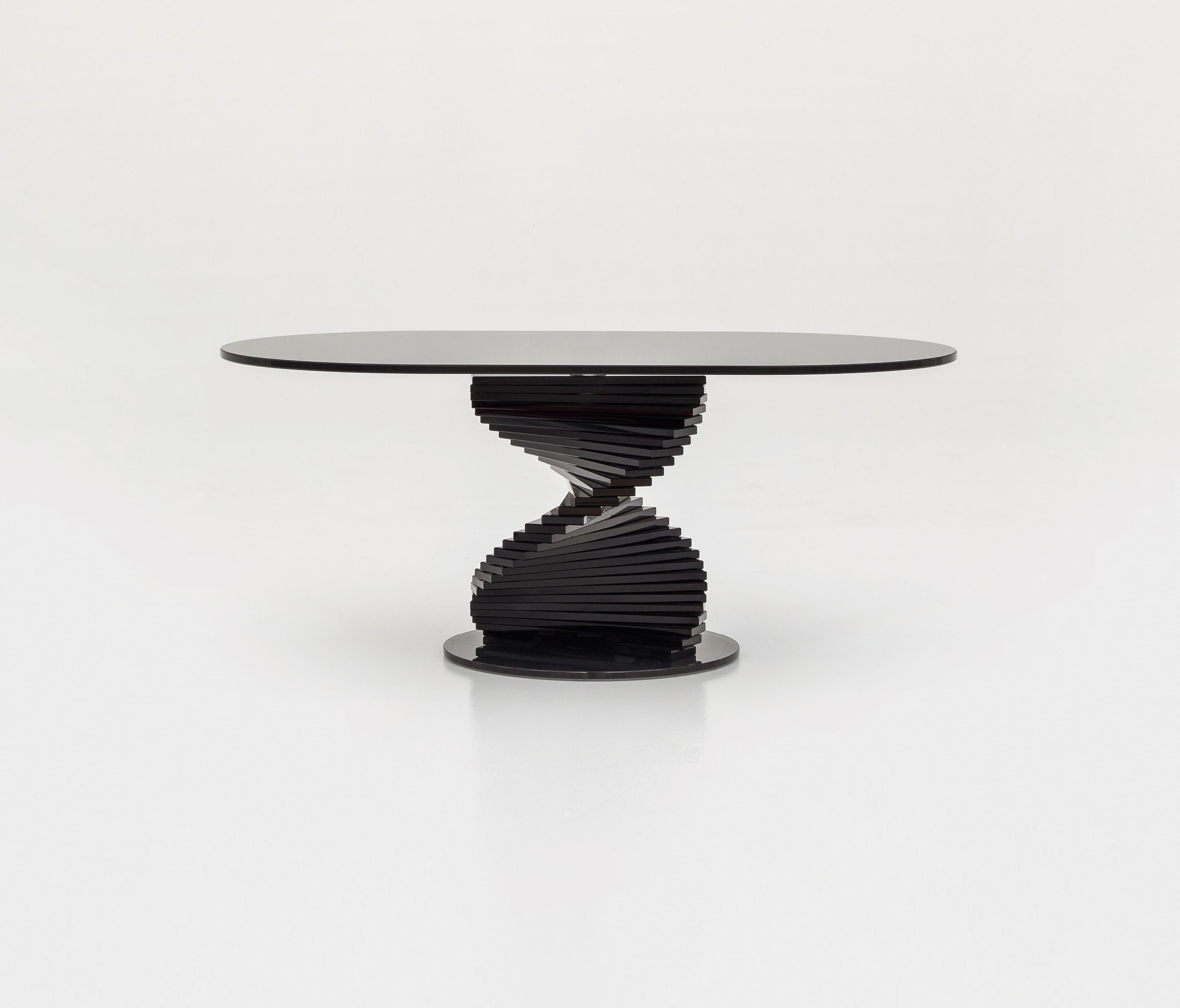 Ariel By Tonin Casa Side Tables Side Table Table Side Table Design [ 2517 x 2945 Pixel ]