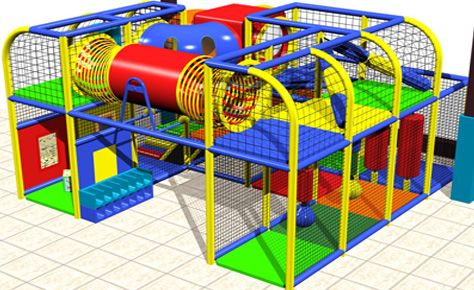 Best Indoor Play Structure Photos - Interior Design Ideas ...