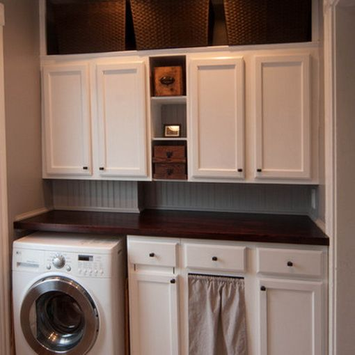 82 laundry room ideas ways to organize your laundry room laundry rooms laundry and room ideas. Black Bedroom Furniture Sets. Home Design Ideas