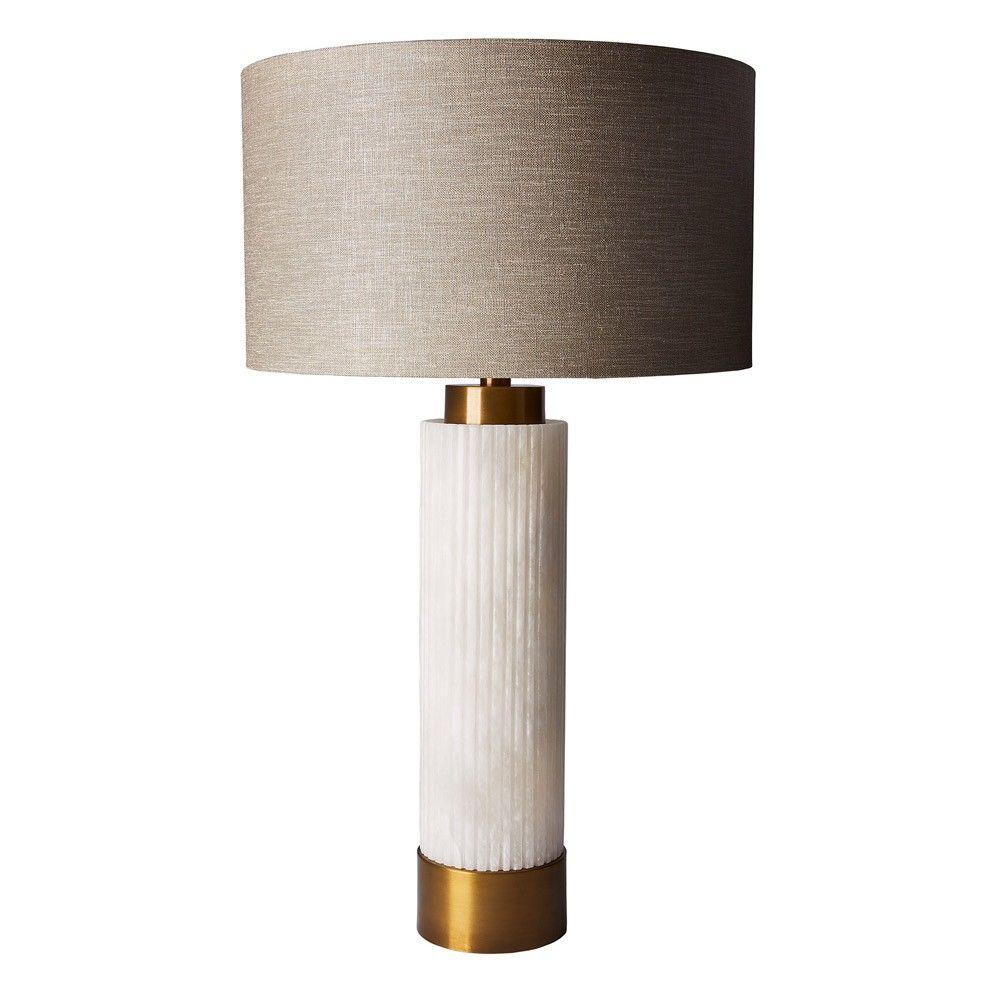 Heathfield Co Roca Table Lamp Contemporary Table Lamps Table Lamp Unique Table Lamps
