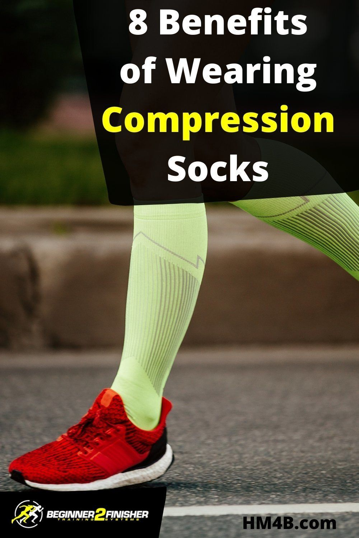 8 Benefits Of Wearing Compression Socks Compression Socks Compression Socks Benefits Compression