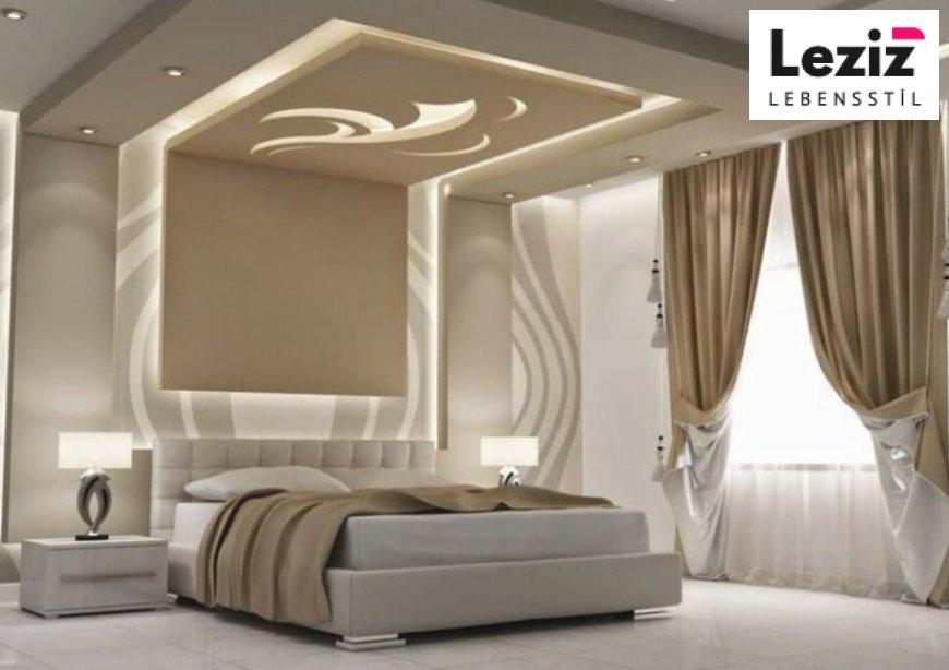 Ungewohnlichen Decke Design Ideen Fur Ihr Schlafzimmer Decken Modernesdecken Ceiling Design Living Room Bedroom False Ceiling Design Ceiling Design Bedroom