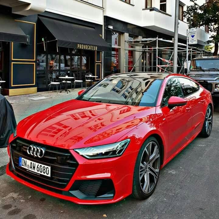 Pin van Pollo Pllus op Audi