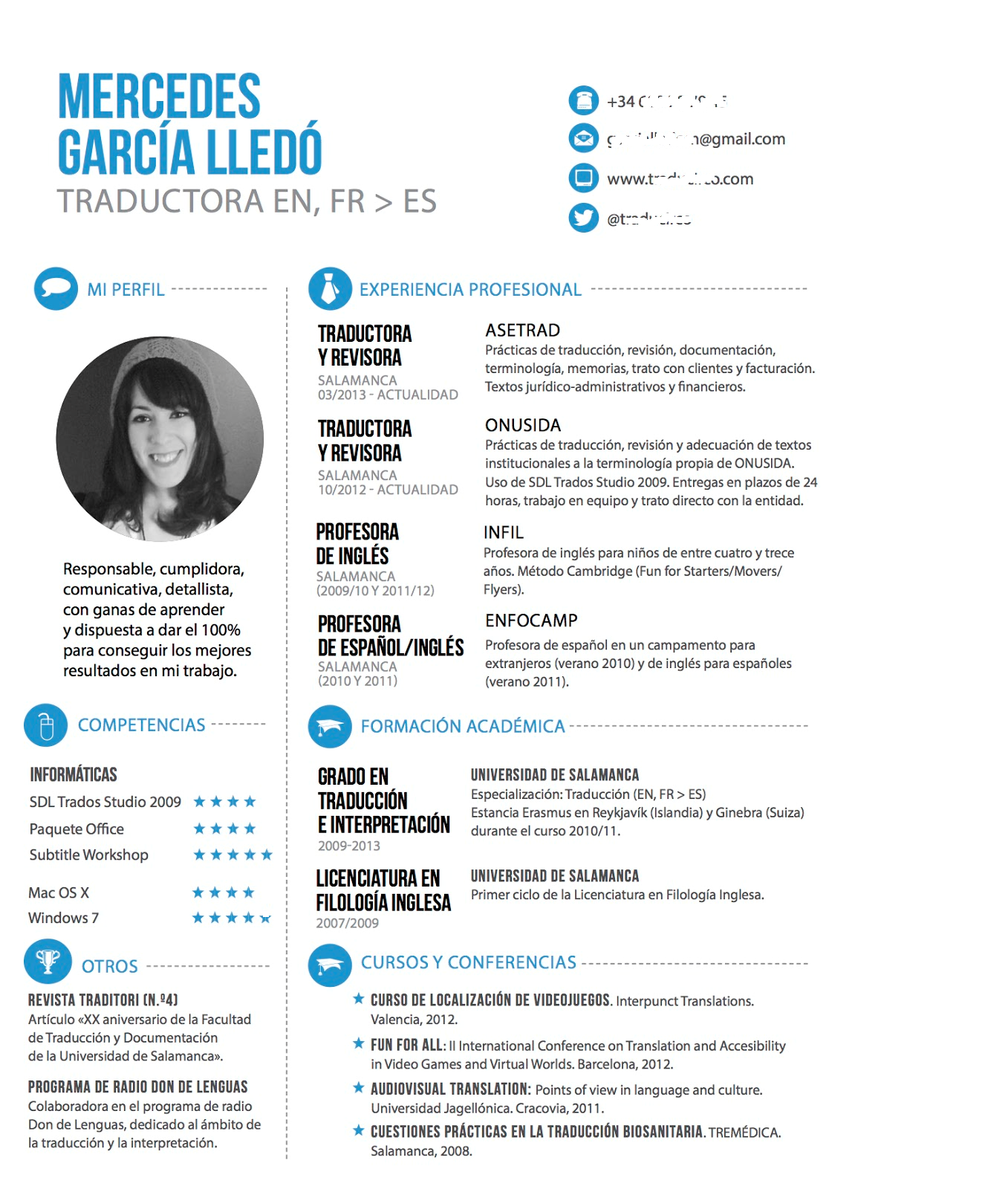 Propuesta para tu CV Ideal | LABORAL TIPS | Pinterest | Propuestas ...