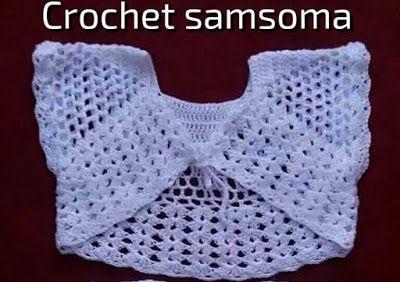 كروشيه بوليرو طريقة كروشيه بوليرو لاي مقاس كروشيه بوليرو صيفي Crochet Bolero طريقة عمل بوليرو كروشيه صيفي لأي مقاس Crochet Crochet Girls Crochet Bolero