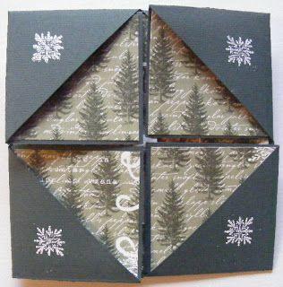 Karins-kortemakeri: julekort nr12