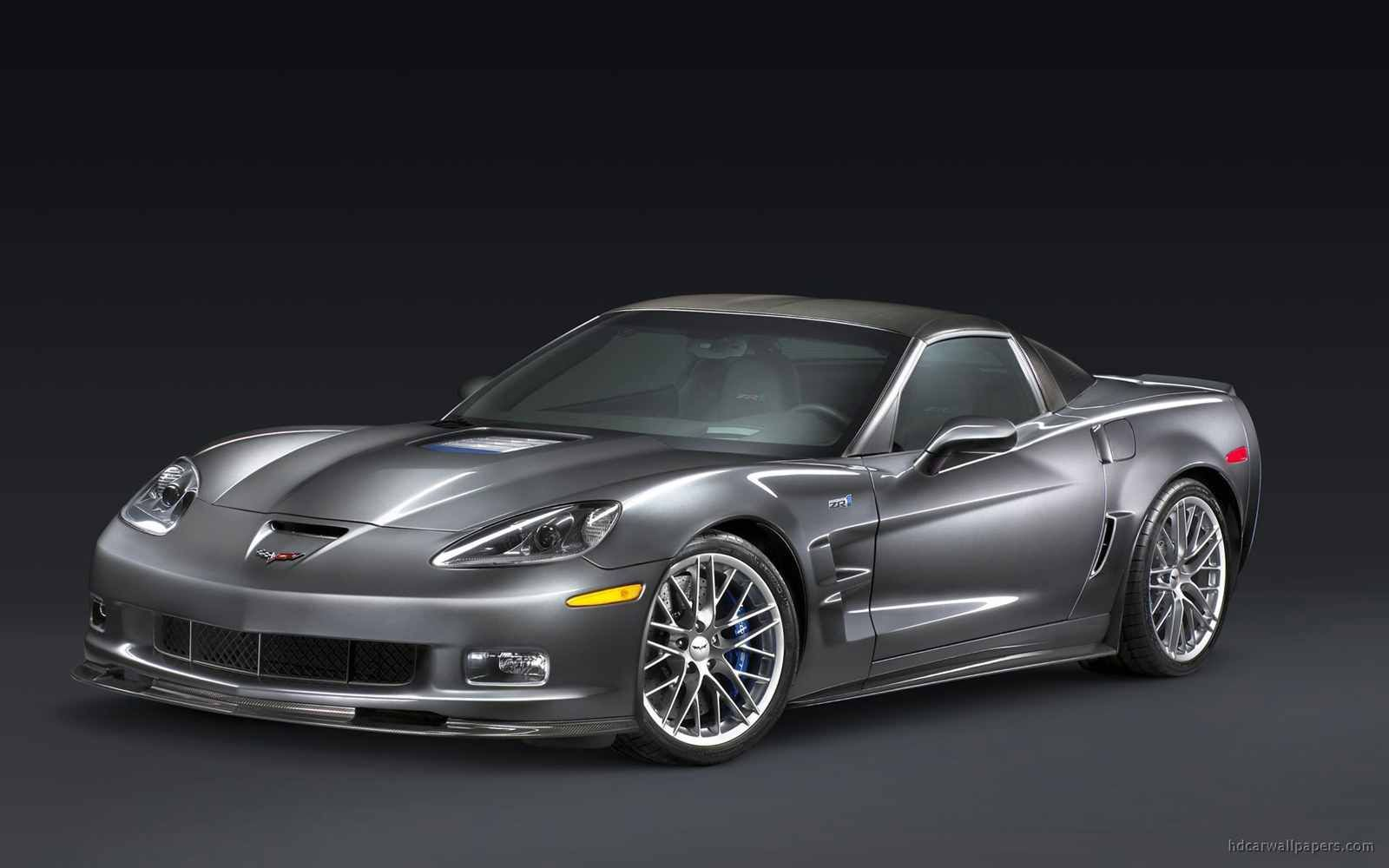 2009 Chevrolet Corvette Zr1 3 Car Wallpaper Carros Chevrolet