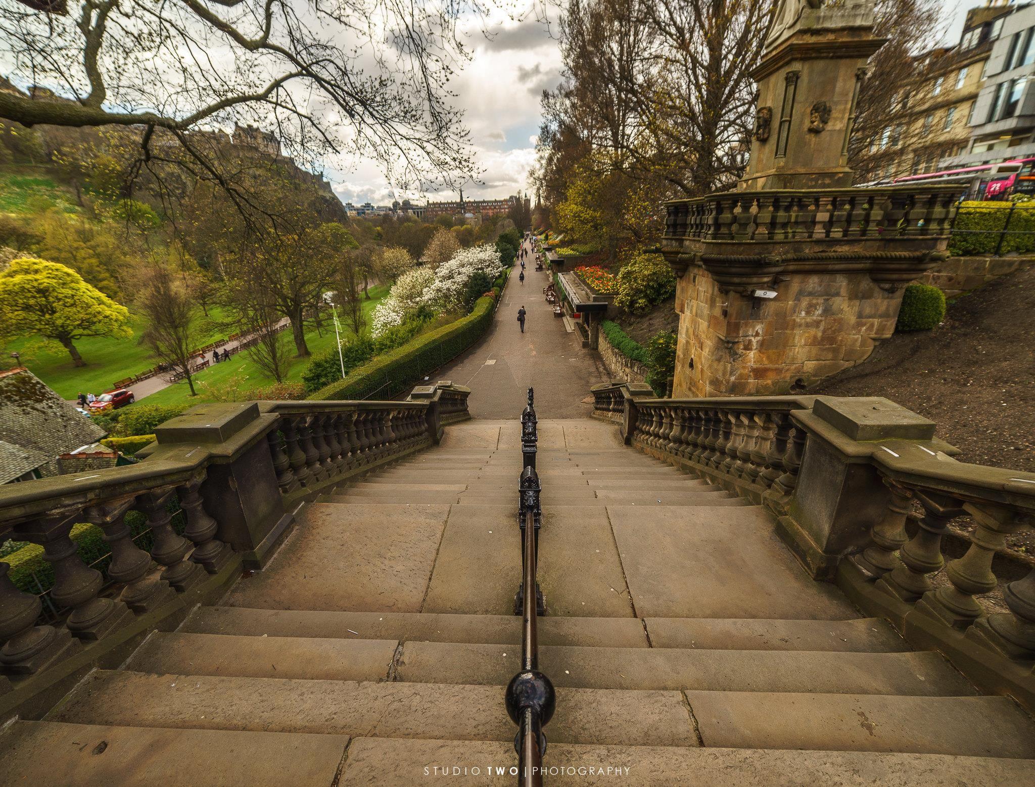 West Princes Street Gardens | Scotland | Pinterest | Scotland