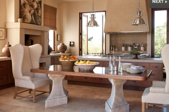 CEO of Restoration Hardware's house. Yes, please. | Home ...