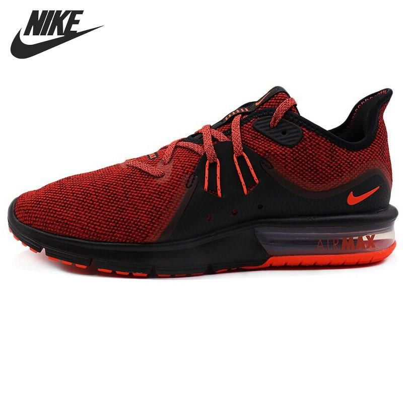 0330d89fbf NIKE AIR MAX SEQUENT Men's Running Shoes #fitgirl #workout #muscle #muscu  #fitnessmotivation #body #training #fitnessaddict #teamshape #musculations  ...