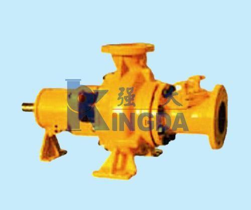 KWP Non-clogging sewage pump  Diameter: 40~500mn  Capacity: 2~5500m³/h  Head: 5~100m
