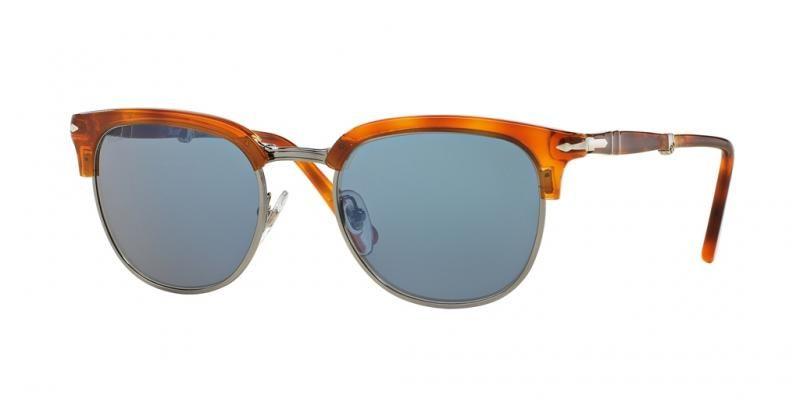 5 نظارات شمسية تجمع الرفاهية بالحماية مجلة الرجل Sunglasses Persol Square Sunglass