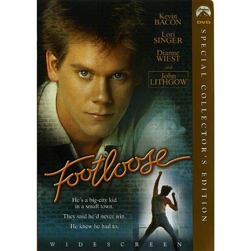 Footloose Walmart Com In 2021 Footloose Movie Dance Movies 80s Movies