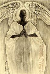 drawings of African angels - Google Search