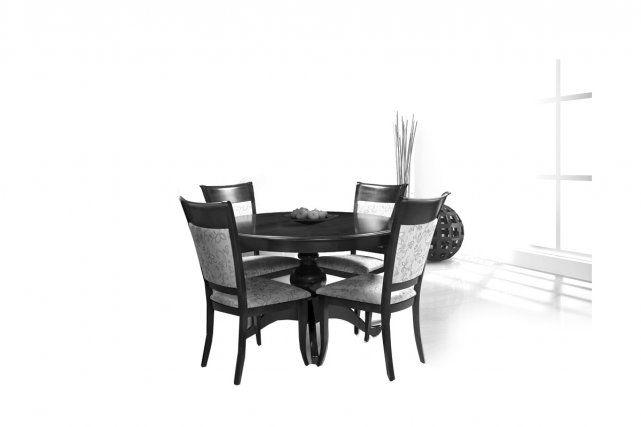 Planifier les dimensions d'un mobilier de salle à dîner