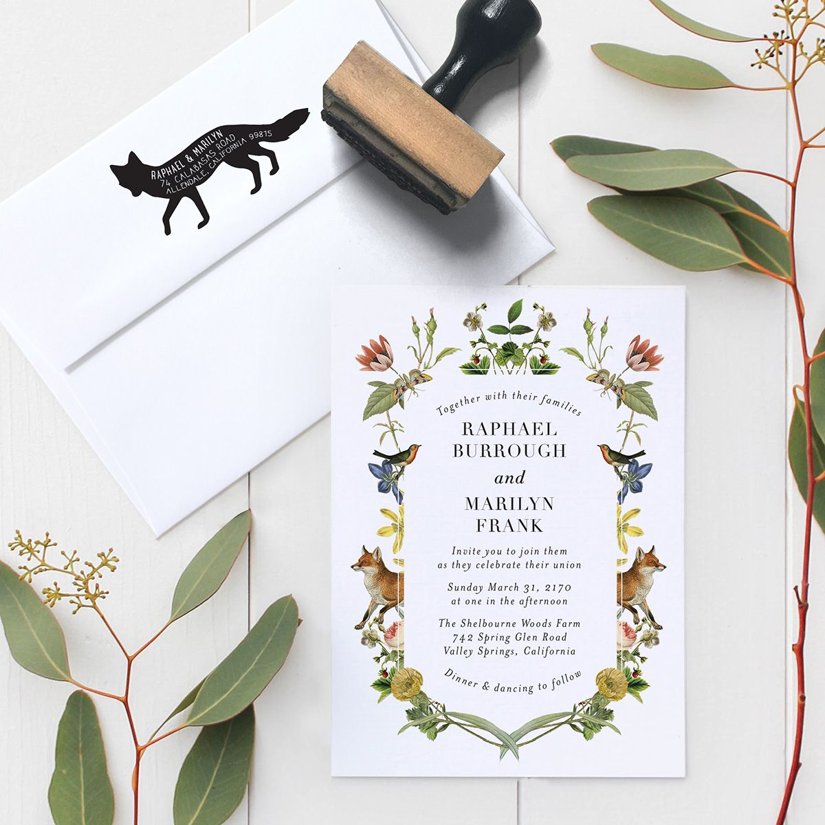 photo about Printable Press called Printable Force: Our Solution towards Marriage ceremony Invites