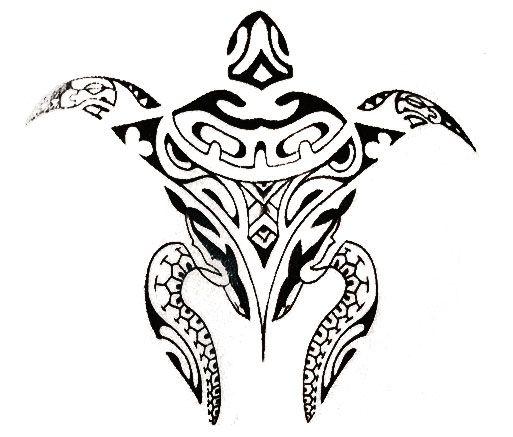 Tatouage homme tribal kanak - Modele dessin requin ...