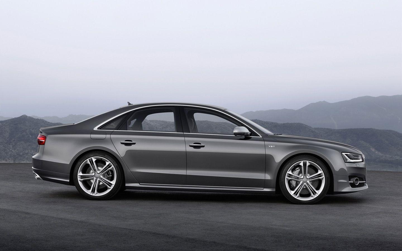 2014 Audi S8 Static 5 1440x900 Wallpaper Audi S8 Audi Audi A8