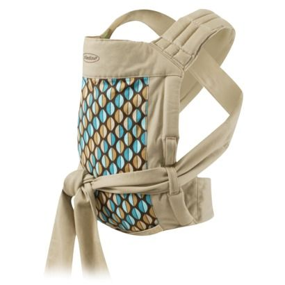 Infantino Wrap Amp Tie Baby Carrier Cheaper Alternative To