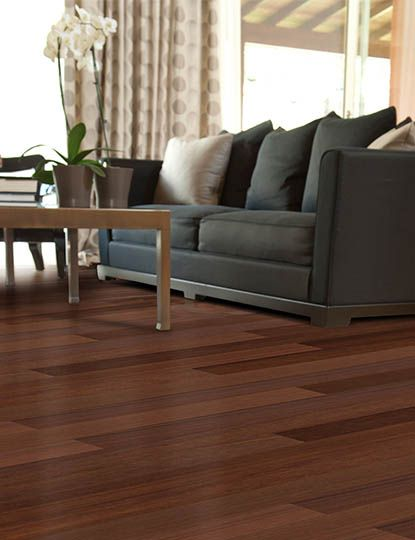 Brazilian Chestnut Kiowa 2015 Exotic Collection